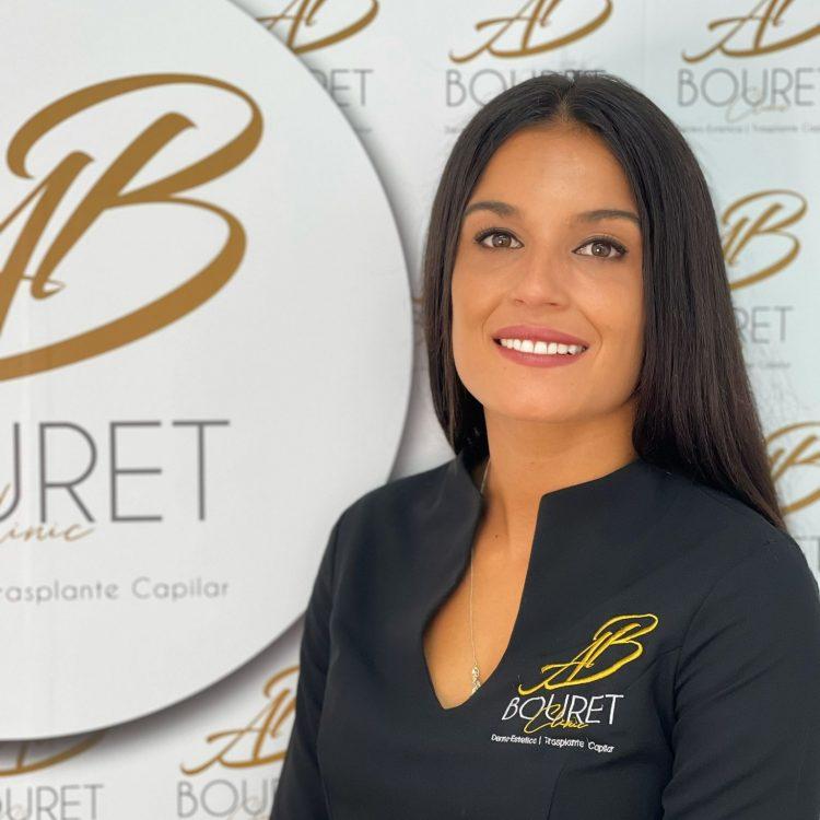 BARBARA - Bouret Clinic