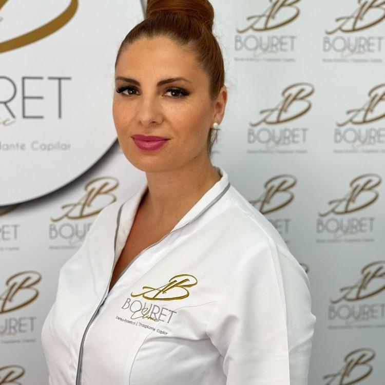 DAVINIA - Bouret Clinic