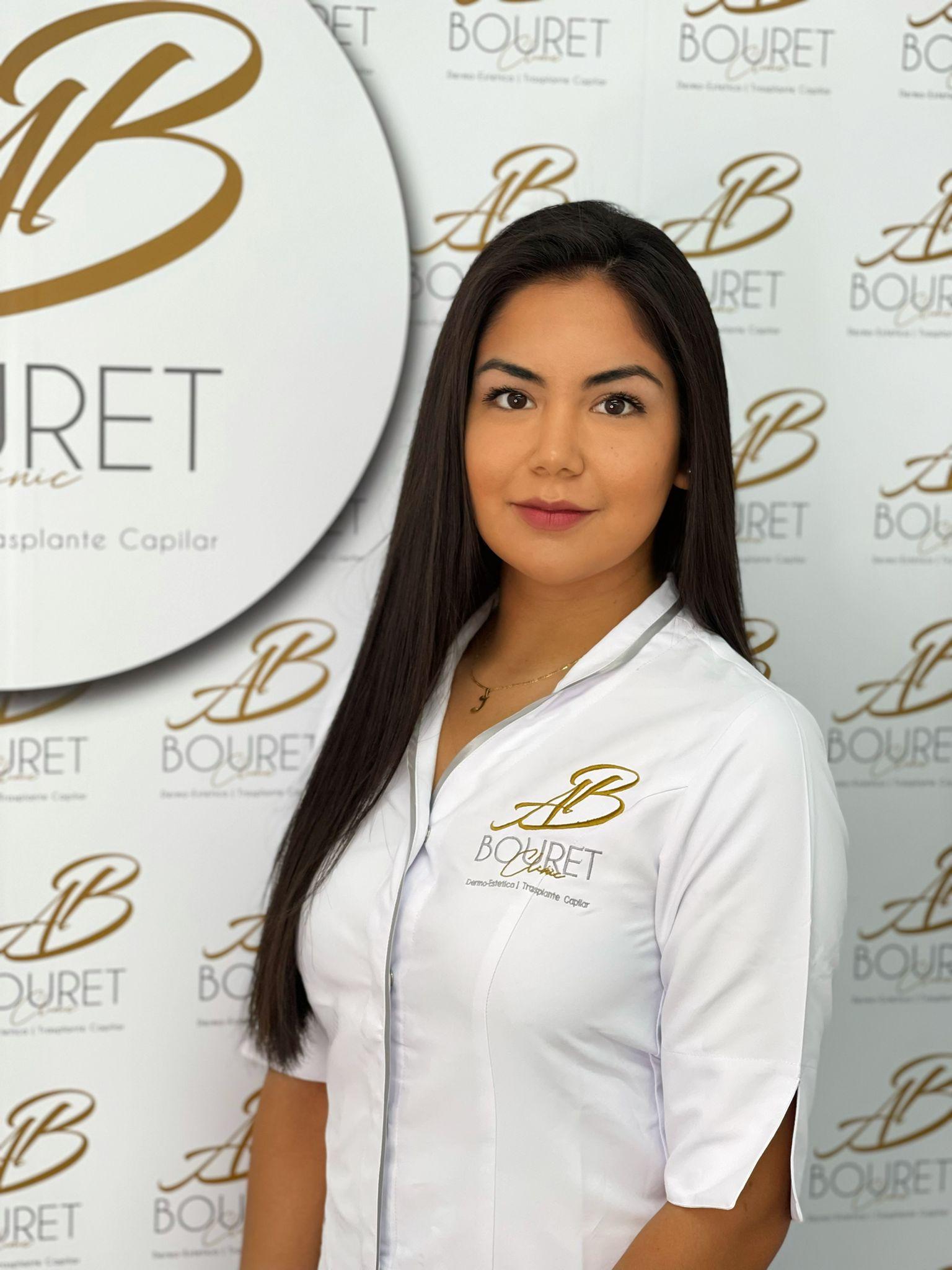 JIMENA - Bouret Clinic