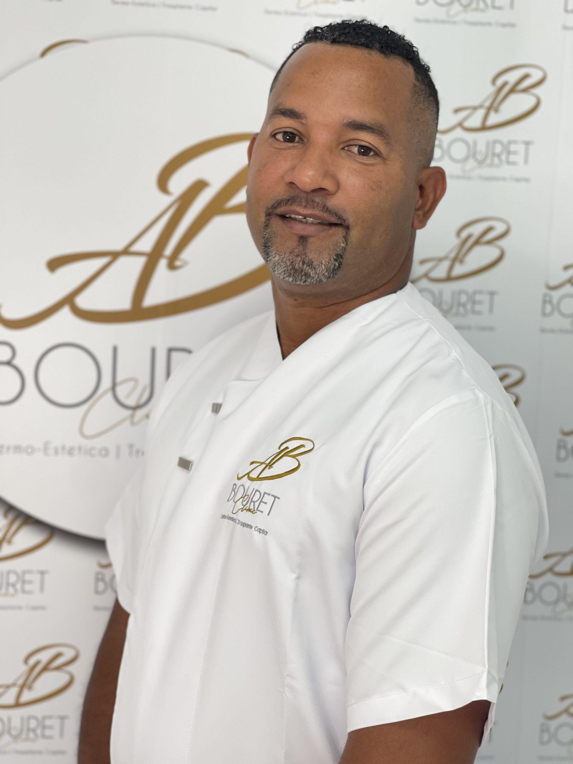 Victor - Bouret Clinic