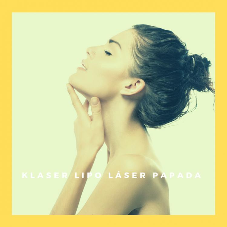 Lifting Láser - Láser Lipo para eliminación definitiva de la papada. Liposucción láser sin cirugía.